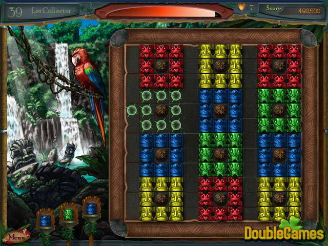 Free Download Tiki Boom Boom Screenshot 2