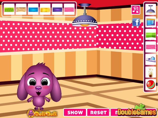 Free Download Toto's Toys Screenshot 1