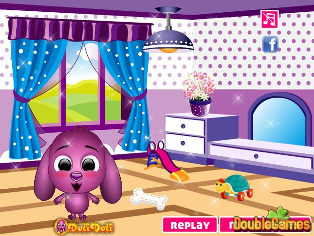 Free Download Toto's Toys Screenshot 3