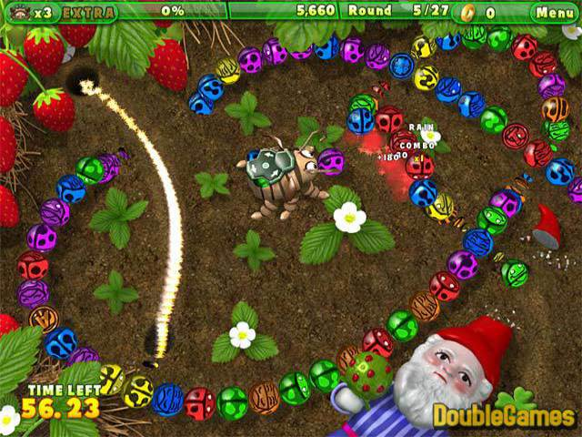 Free Download Tumblebugs 2 Screenshot 1