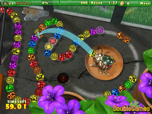 Free Download Tumblebugs 2 Screenshot 2