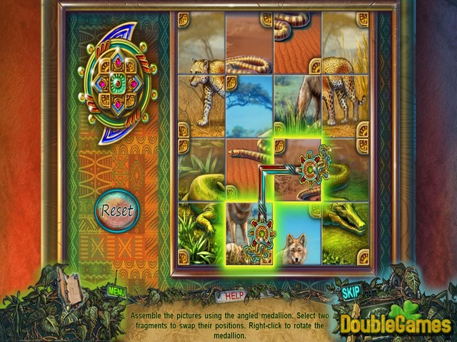Free Download Twilight Phenomena: Strange Menagerie Collector's Edition Screenshot 2