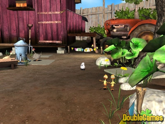 Free Download Ugly Duckling Screenshot 3
