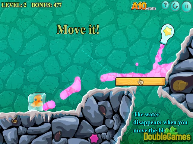 Free Download Unfreeze Me - 3 Screenshot 2