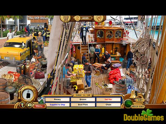 Free Download Vacation Adventures: Cruise Director 6 Collector's Edition Screenshot 3