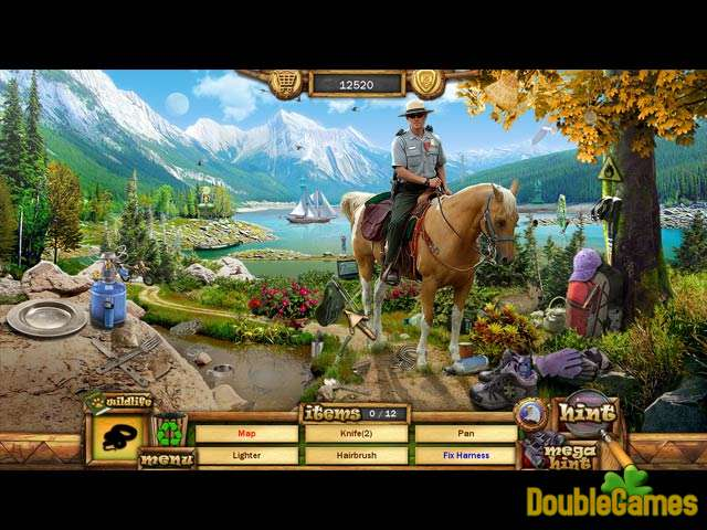 Free Download Vacation Adventures: Park Ranger 3 Screenshot 1