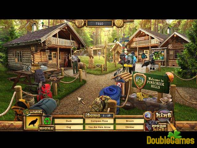 Free Download Vacation Adventures: Park Ranger 3 Screenshot 3