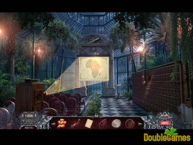 Free Download Vermillion Watch: London Howling Collector's Edition Screenshot 1