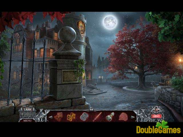 Free Download Vermillion Watch: London Howling Collector's Edition Screenshot 3