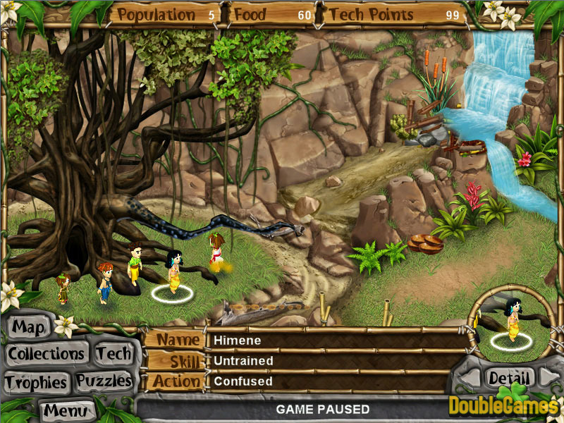 Virtual villagers 4: the tree of life game download for pc.