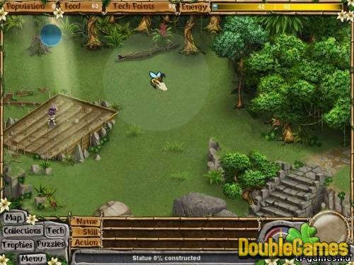 Virtual Villagers 5 Русификатор