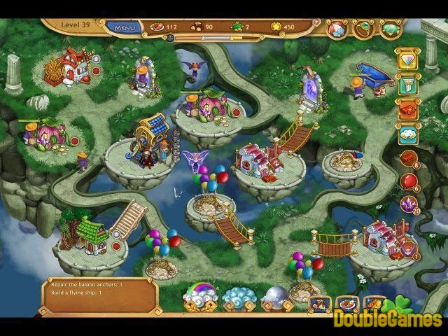 Free Download Weather Lord: Royal Holidays Screenshot 1