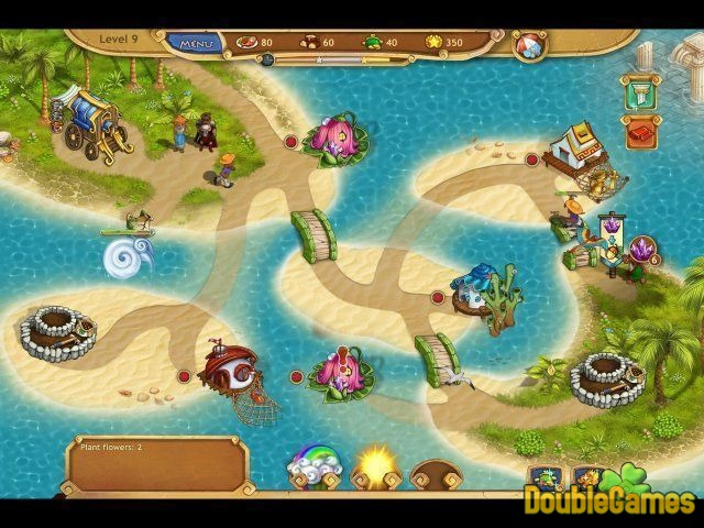Free Download Weather Lord: Royal Holidays Screenshot 3