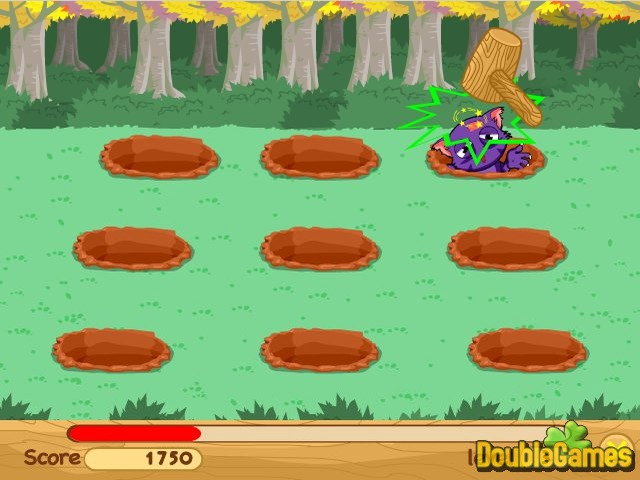 Free Download Whack a Monster Screenshot 2