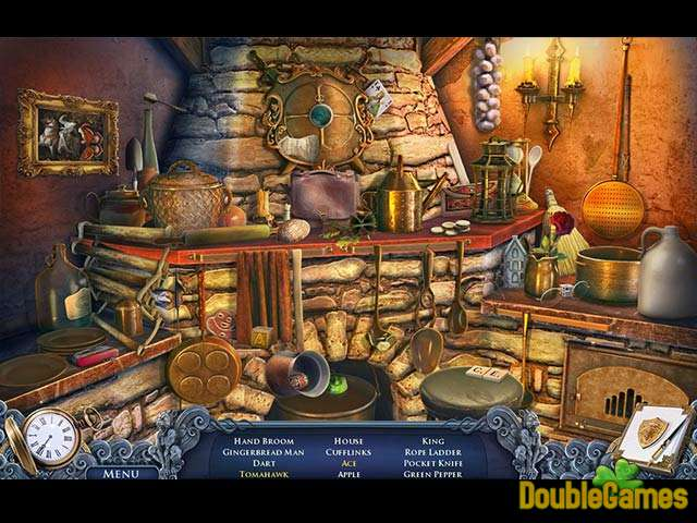 Free Download Whispered Legends: Tales of Middleport Screenshot 1