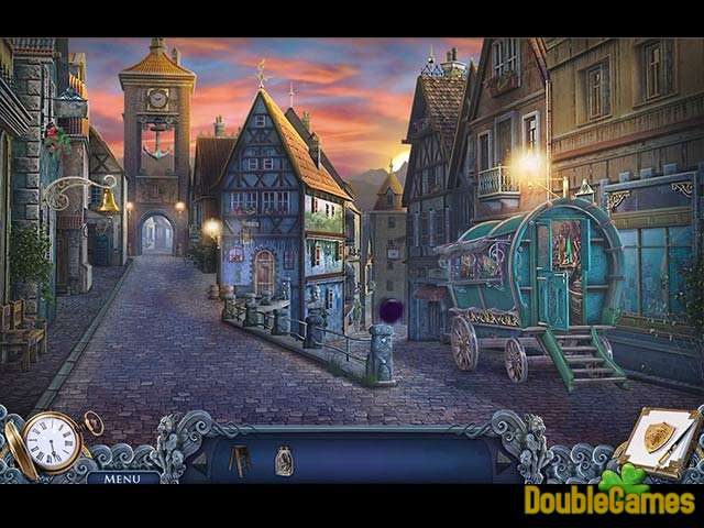 Free Download Whispered Legends: Tales of Middleport Screenshot 2