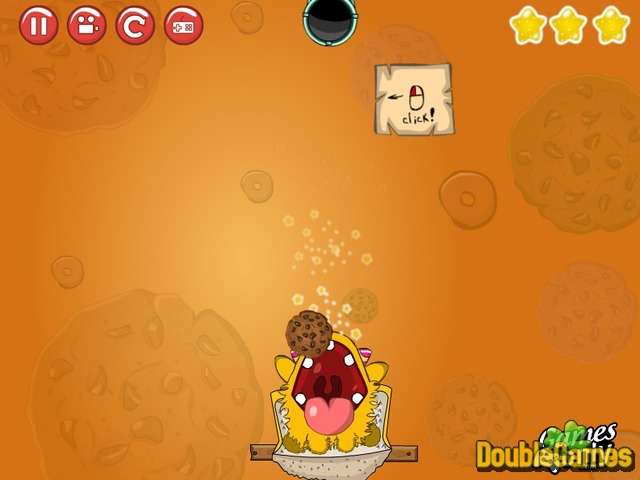 Free Download Willy Likes Cookies Screenshot 1