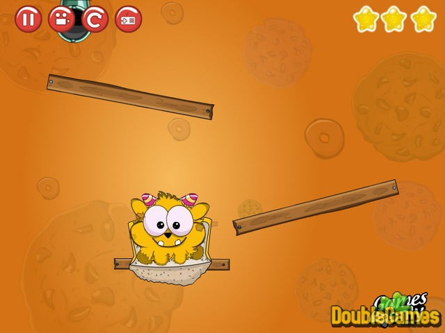 Free Download Willy Likes Cookies Screenshot 2