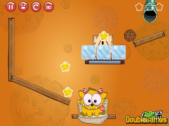 Free Download Willy Likes Cookies Screenshot 3