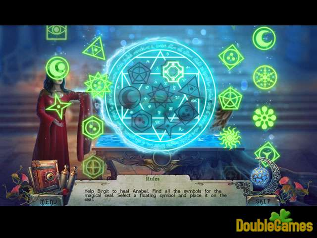 Free Download Witches' Legacy: Secret Enemy Screenshot 3