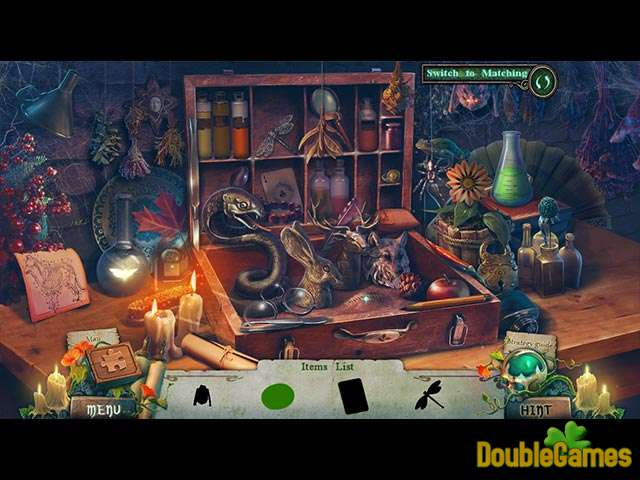 Free Download Witches' Legacy: The City That Isn't There Collector's Edition Screenshot 2
