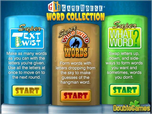 Free Download Word Collection Screenshot 3