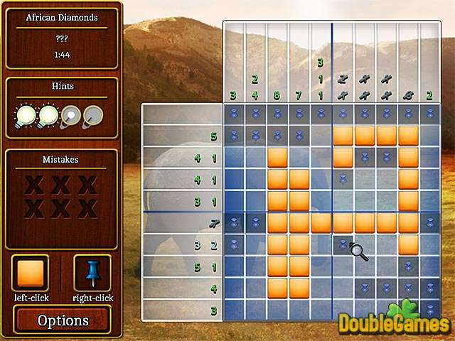 Free Download World Mosaics 7 Screenshot 3