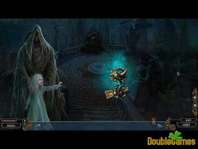 Free Download Worlds Align: Deadly Dream Collector's Edition Screenshot 1