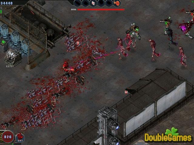 скачать zombie shooter 3 бесплатно
