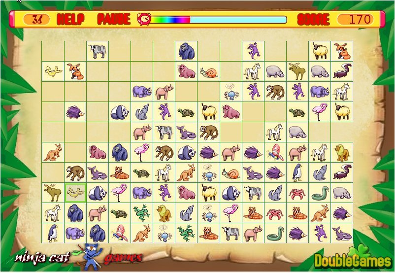 Free Download Zoo Amigos Screenshot 1
