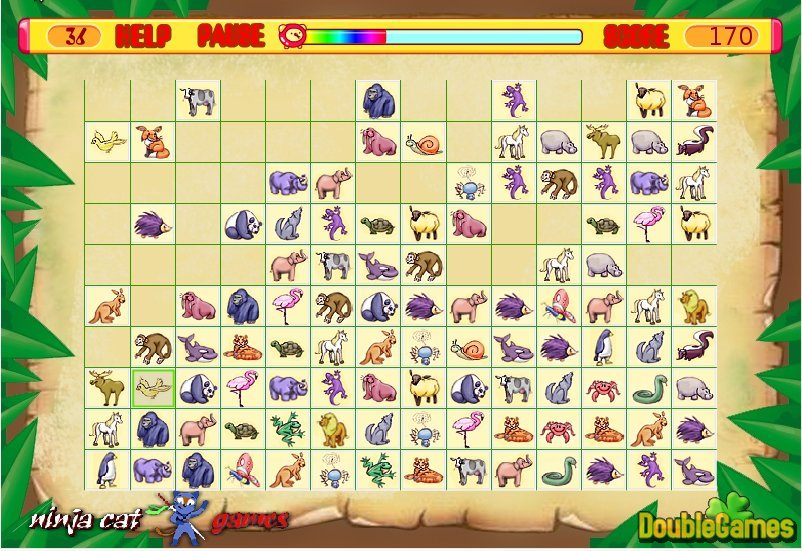 Free Download Zoo Amigos Screenshot 2