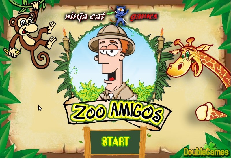 Free Download Zoo Amigos Screenshot 3