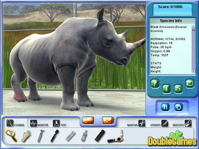 Zoo vet 2: endangered animals game download for pc.