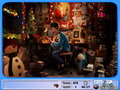 Скачать бесплатно Arthur's Christmas. Hidden Objects скриншот 1