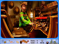 Скачать бесплатно Arthur's Christmas. Hidden Objects скриншот 2