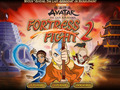 Скачать бесплатно Avatar. The Last Airbender: Fortress Fight 2 скриншот 1