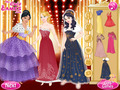 Скачать бесплатно Barbie and The Princesses: Oscar Ceremony скриншот 2
