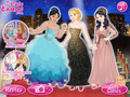 Скачать бесплатно Barbie and The Princesses: Oscar Ceremony скриншот 3