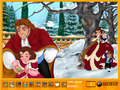 Скачать бесплатно Beauty and The Beast Hidden Objects скриншот 2