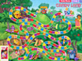 Скачать бесплатно Candy Land - Dora the Explorer Edition скриншот 2