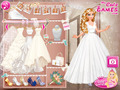 Скачать бесплатно Cinderella Wedding Fashion Blogger скриншот 2