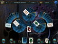 Скачать бесплатно Detective Solitaire: Inspector Magic And The Man Without A Face скриншот 2