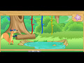 Скачать бесплатно Dora the Explorer: Swiper's Big Adventure скриншот 3