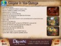 Скачать бесплатно Drawn: Trail of Shadows Strategy Guide скриншот 1