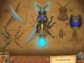 Скачать бесплатно Fantastic Creations: House of Brass Collector's Edition скриншот 3