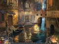 Скачать бесплатно Grim Facade: Mystery of Venice Collector's Edition скриншот 1