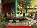 Скачать бесплатно Hidden Mysteries: The Forbidden City скриншот 3