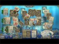 Скачать бесплатно Jewel Match Solitaire: Atlantis Collector's Edition скриншот 1