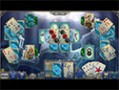 Скачать бесплатно Jewel Match Solitaire: Atlantis Collector's Edition скриншот 2