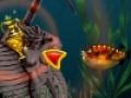 Нажмите, чтобы увеличить скриншот 2 к игре Приключения Кенни.